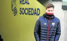 Álex Remiro jugará en la Real Sociedad la próxima temporada