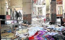 Vascos en Sri Lanka tras el atentado: «Más que a por los turistas, han ido a por los cristianos locales»