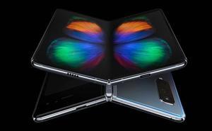 Samsung aplaza el lanzamiento de su teléfono flexible tras los problemas con su pantalla