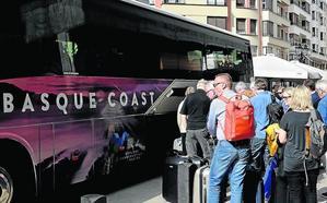 Los hoteles de Bilbao afrontan una Semana de Pascua de «auténtico horror»