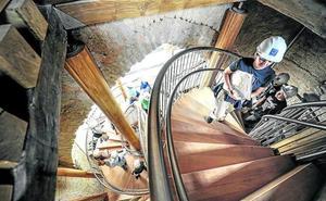 Veinte empresas vascas del mueble abren sede permanente en Madrid para captar grandes proyectos