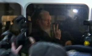 Repensando el 'caso Assange'