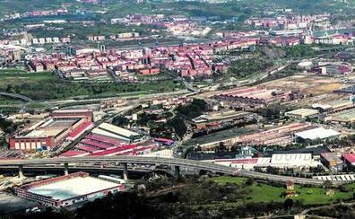 13.000 autónomos trabajan entre Barakaldo y Zona Minera en uno de los parques industriales más grandes de Euskadi