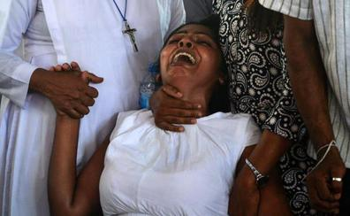 Los atentados en Sri Lanka fueron en «represalia» por los ataques de Nueva Zelanda