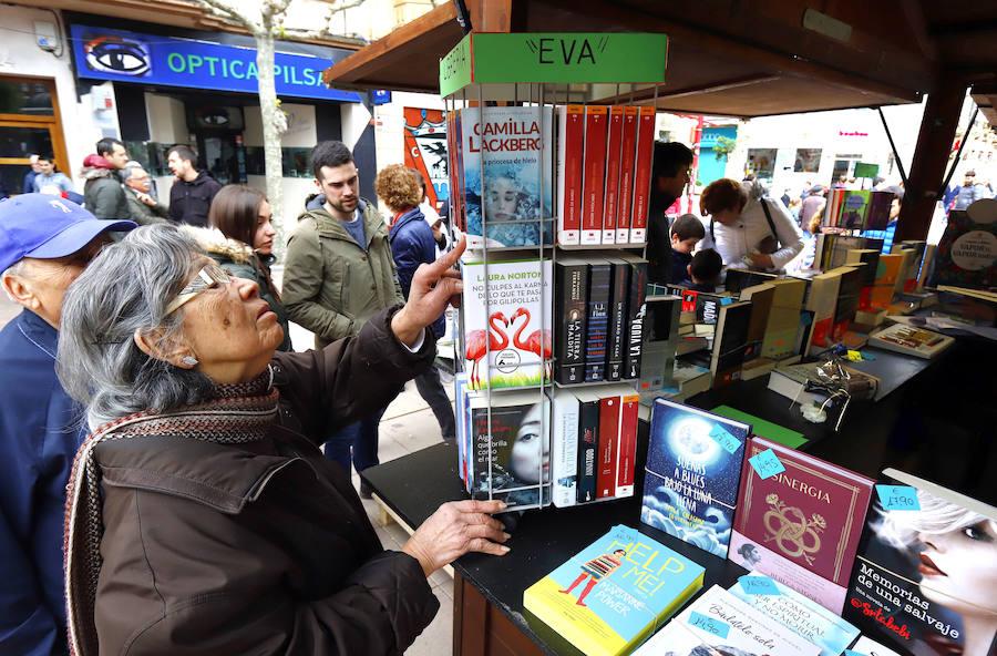 Lecturas para todos los gustos y edades