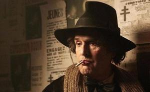 Cuando Oscar Wilde dejó de ser el príncipe feliz