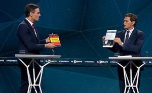 El 'Sálvame' de los debates