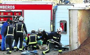 ELA eleva hasta 46 las muertes laborales en Euskadi en 2018