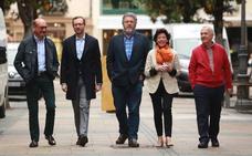 Maroto y el candidato de Bildu protagonizan el choque más duro de la campaña vasca