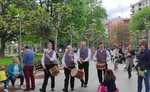 Santurtzi celebra el día de su patrón