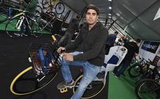 El Bahrain quiere fichar a Landa para suplir a Nibali
