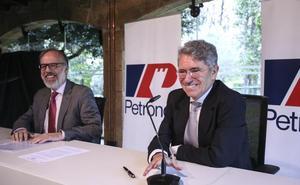 Petronor reconoce que este año será más flojo tras alcanzar un récord histórico de ventas en 2018