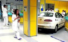 El hospital de Basurto se «blindará» contra las intrusiones de vándalos