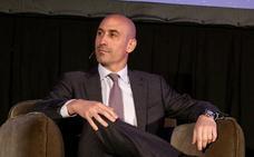 Rubiales: «La Supercopa en Arabia Saudí es una opción»