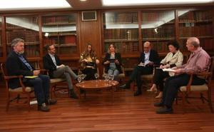 DirectoTV: el debate electoral del 28A en Álava