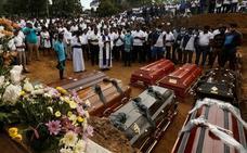Los servicios de Inteligencia de Sri Lanka fueron avisados del riesgo de atentado «horas antes» del ataque