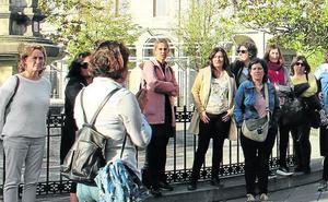 El agroturismo en la comarca supera el 90% de ocupación en Semana Santa