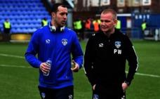 Urko Vera: «Siempre quise jugar en Inglaterra, no me equivocaba»
