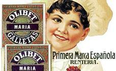 Olibet, las galletas preferidas de la reina María Cristina