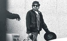 Devoción vasca por Bob Dylan