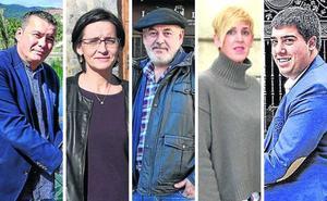 Dos de cada tres alcaldes de los pueblos alaveses aspiran a repetir en el cargo