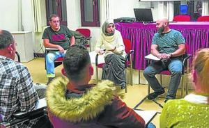 Un aula en los colegios trata de eliminar estereotipos sobre el mundo islámico