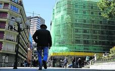 El Gobierno vasco eleva a categoría de monumento el edificio del Café Iruña
