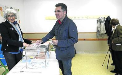 Los partidos, a la conquista de Getxo