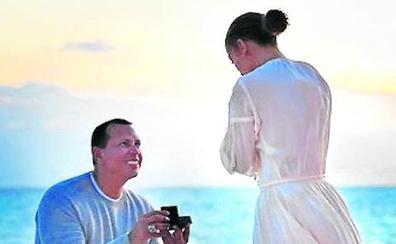 Jennifer López devuelve el anillo