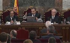 Marchena estalla: «¡Eso es un insulto al tribunal. La sala no admite lecciones de un testigo!»