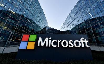 Microsoft cuadruplica beneficios gracias a su nueva estrategia: de Windows a la 'nube'