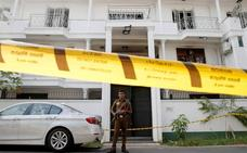 Cerradas todas las iglesias católicas de Sri Lanka hasta nuevo aviso