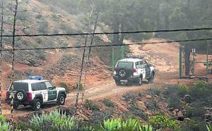 Un niño de 5 años logra escapar de su padre, que mató a su madre y a su hermano en Tenerife