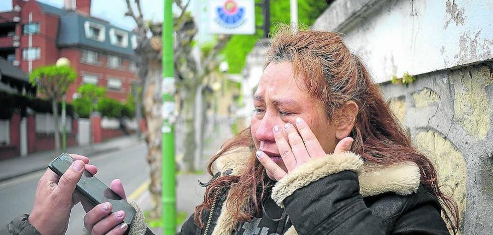 «Los ertzainas que me golpearon deben pagar por arruinarme la vida»