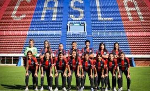 El fútbol femenino pide paso en Argentina