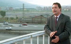 Fallece a los 66 años el exalcalde de Barakaldo Carlos Pera