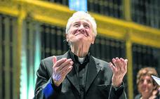 «De los papas que he conocido el que más sabe de música es Benedicto XVI»