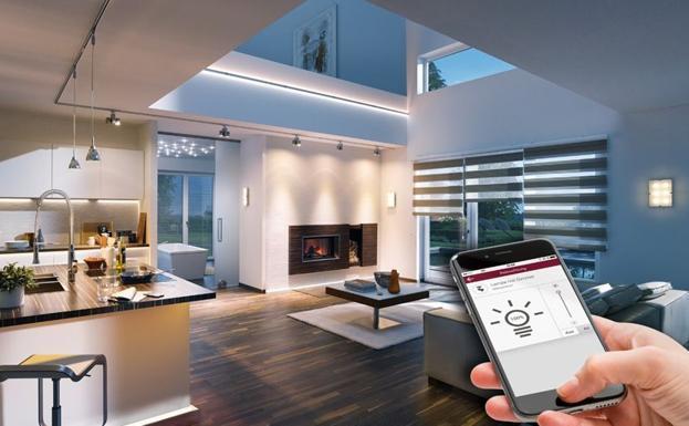 Resultado de imagen para hogar inteligente