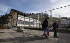 La escuela de Berriatua contará con ocho nuevas aulas y mayor eficiencia energética