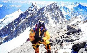 «El Annapurna fue la culminación de un bonito proyecto»
