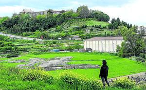 Laguardia se consolida como capital del vino con proyectos para cuatro nuevas bodegas