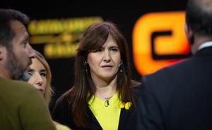 JxCat abre la puerta a las elecciones en Cataluña ante una condena a los líderes del 'procés'