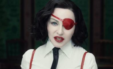Madonna estrena el videoclip de su colaboración con Maluma