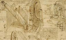 Leonardo Da Vinci, en síntesis