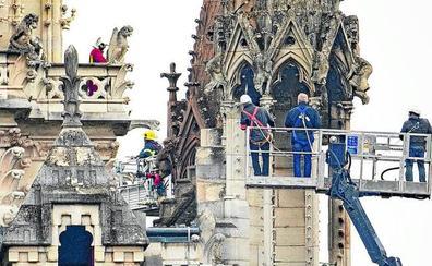 Seguros millonarios para proteger los tesoros de la arquitectura