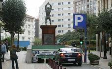 Barakaldo lleva la explotación del parking de la Herriko Plaza al pleno para zanjar su litigio