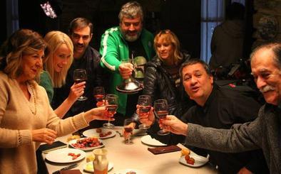 Kepa Sojo zinemagile euskaldunaren 'La pequeña Suiza' filma estreinatuko da gaur