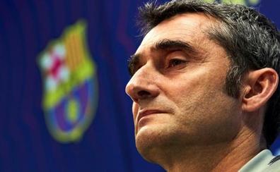 Valverde: «Queremos ganar ya la Liga»