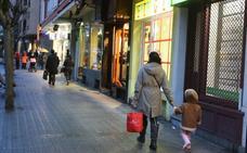 40 establecimientos inician el desembarco del wifi gratuito en negocios de Getxo