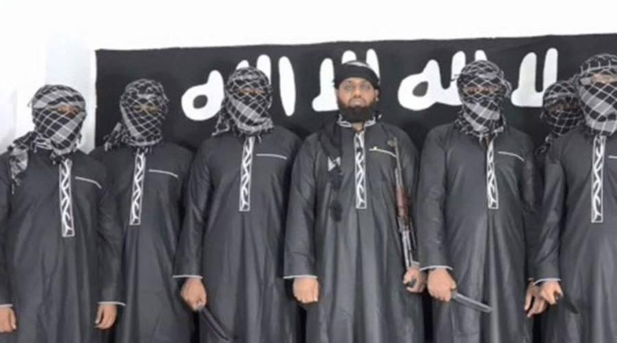 El radical Zahran Hashim, buscado por los atentados de Sri Lanka, murió en el ataque